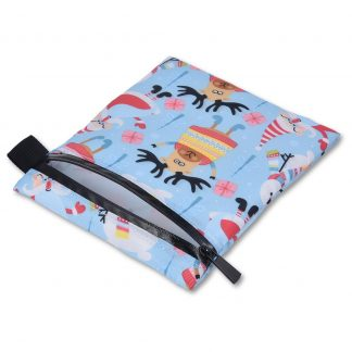Kids Oxford Cloth Snack Bag
